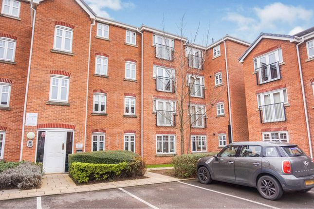 2 bed flat for sale in Thunderbolt Way, Tipton DY4