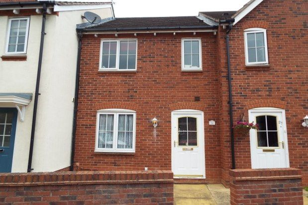 Thumbnail Property to rent in Fradley, Lichfield