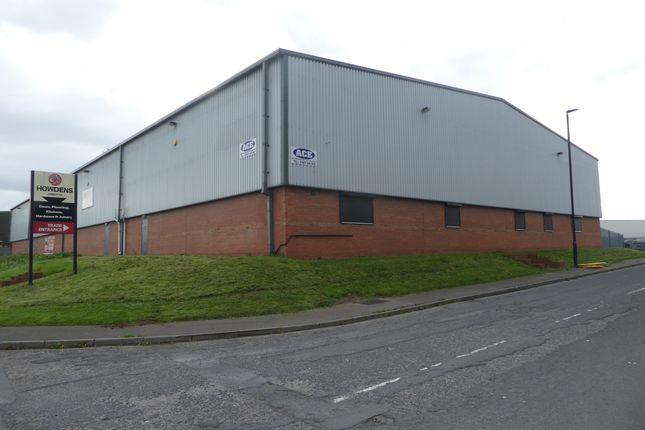 Thumbnail Warehouse to let in Holmeroyd Business Park, Carcroft
