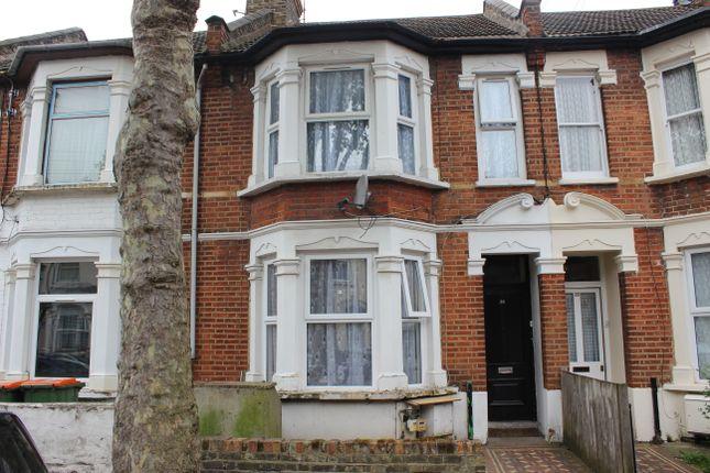 Thumbnail Flat for sale in Macaulay Road, East Ham