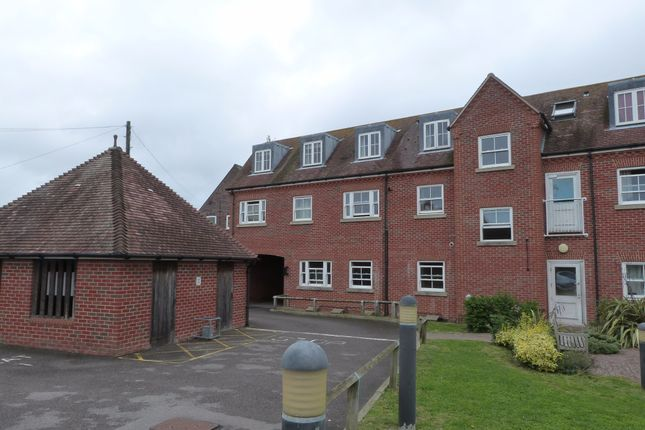 Thumbnail Flat for sale in High Street, Selsey, Chichester