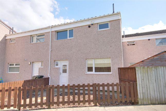 3 bed terraced house to rent in Beckenham Gardens, Hemlington, Middlesbrough TS8
