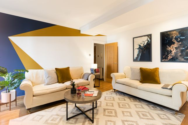 Thumbnail Flat to rent in 10 High Timber Street, London