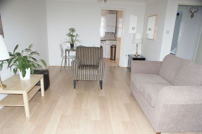 Thumbnail Flat to rent in College Road, The Historic Dockyard, Chatham