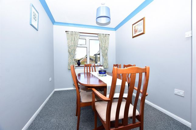 Dining Room of Minster Road, Minster On Sea, Sheerness ME12