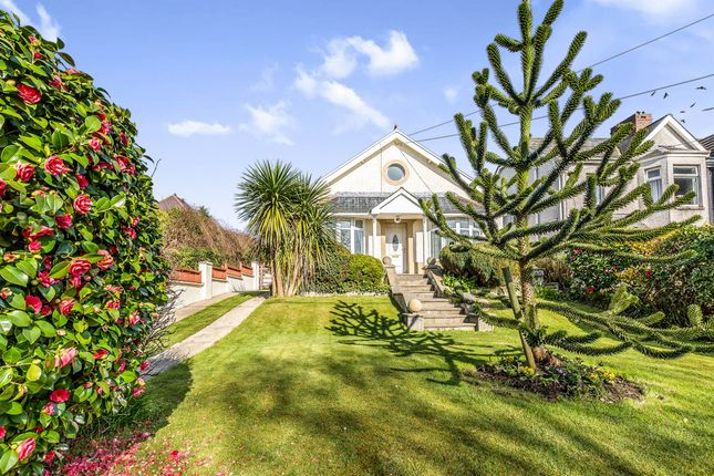 Thumbnail Detached bungalow for sale in Pentre Road, Pontarddulais, Swansea
