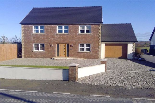 Thumbnail Detached house for sale in Rhos, Llandysul