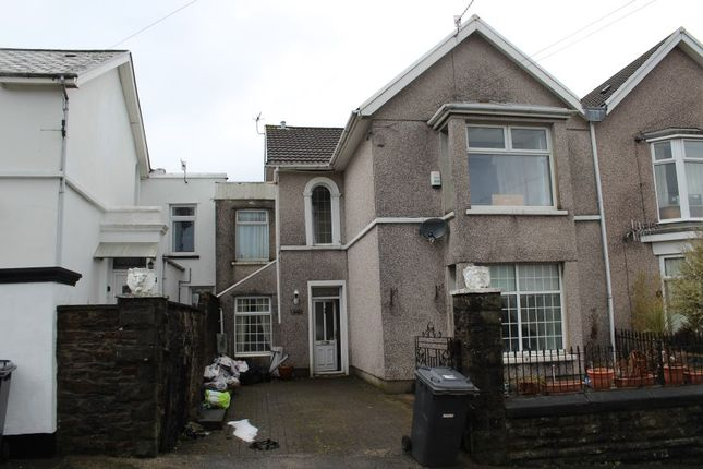 Thumbnail Terraced house for sale in 7 Gadlys Terrace, Aberdare, Rhondda Cynon Taff