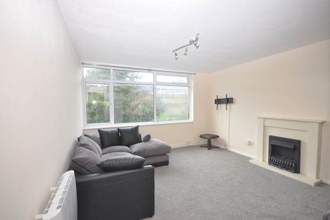 Thumbnail Block of flats to rent in St. Stephens Close, Canterbury
