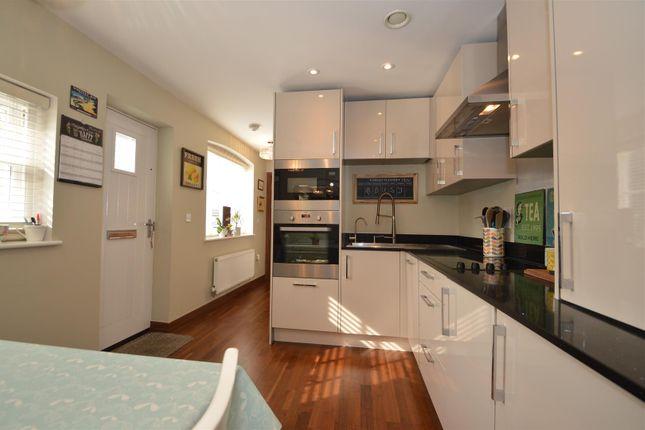 # Kitchen-Dining Room