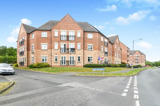 1 bed flat to rent in Beech House, Alder Carr Close B98