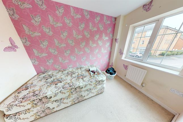 Bedroom of Godwin Way, Stoke-On-Trent ST4