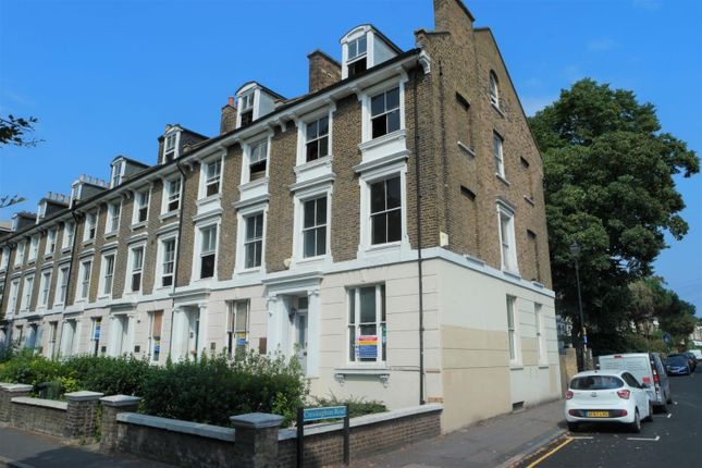 Thumbnail End terrace house for sale in Lewisham High Street, Lewisham, London
