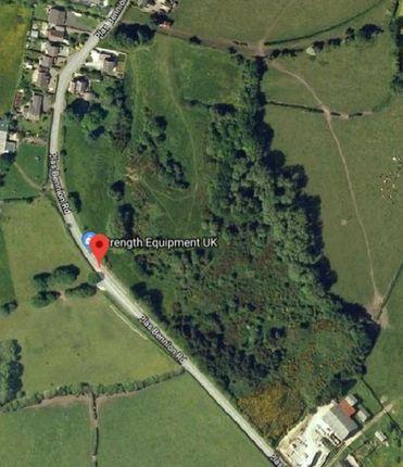 Land At Ruabon of Plas Bennion Road, Penycae, Wrexham LL14
