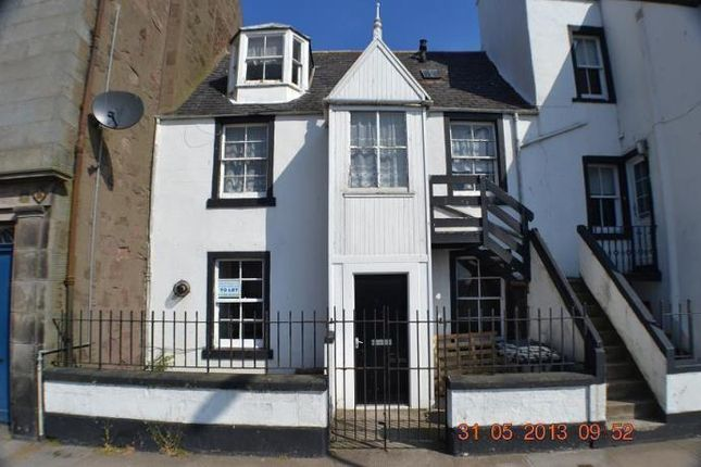 Thumbnail Flat to rent in Wharf Street, Montrose