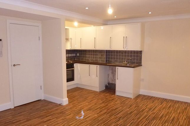 Thumbnail Maisonette to rent in St. Albans Road, Watford