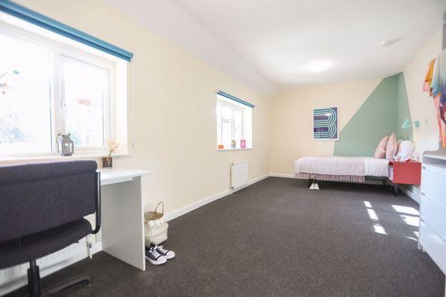 Bedroom of Norwich Drive, Brighton BN2