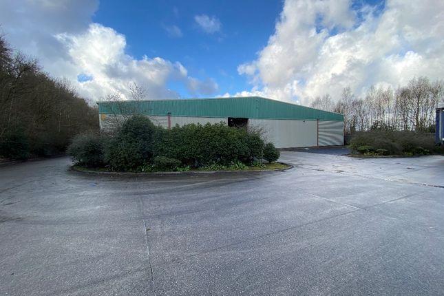 Thumbnail Warehouse to let in Smallshaw Lane, Burnley