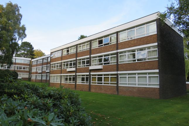 Thumbnail Flat for sale in Augustus Road, Edgbaston, Birmingham