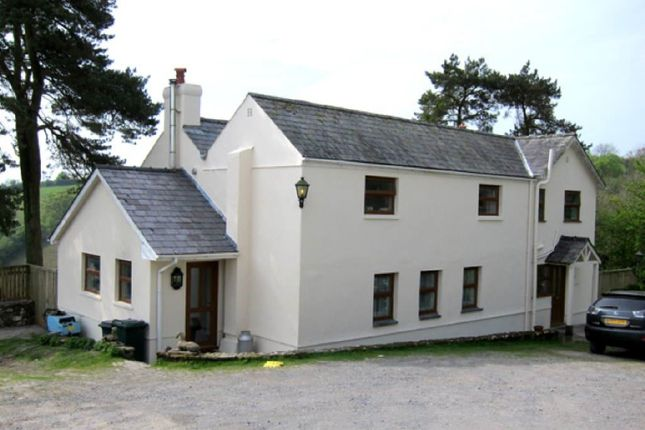 Thumbnail Property for sale in Whitemill, Carmarthen