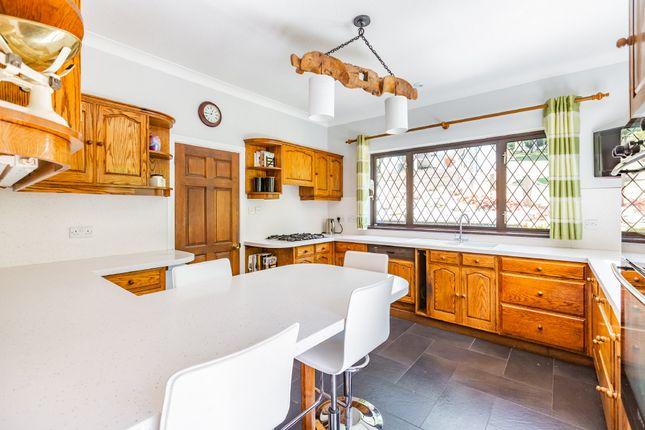 Kitchen of Fawkham Green Road, Fawkham, Longfield DA3