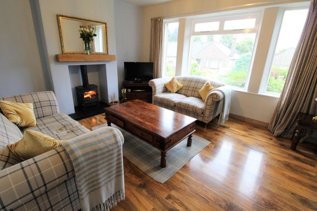 Semi-detached bungalow for sale in Forrit Brae, Aberdeen