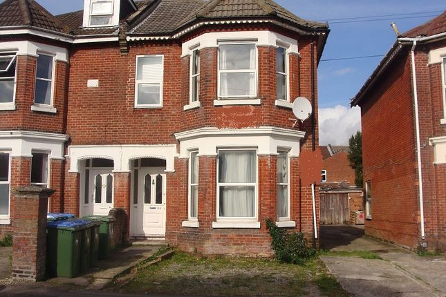 7 bed end terrace house to rent in Alma Road, Southampton
