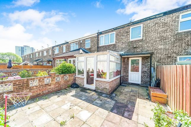 Thumbnail Terraced house for sale in Greenwich Avenue, Hull