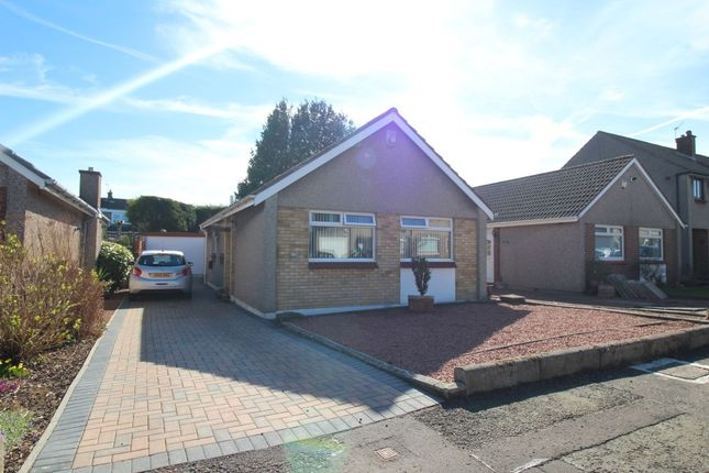 Thumbnail Bungalow for sale in Nether Currie Crescent, Currie