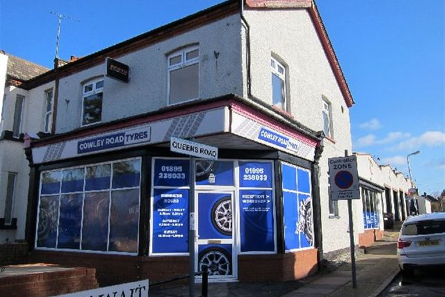 Thumbnail Office to let in Cowley Road, Uxbridge, Middlesex