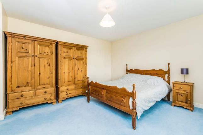 Bedroom of Chapel Close, North Duffield, Selby, North Yorkshire YO8