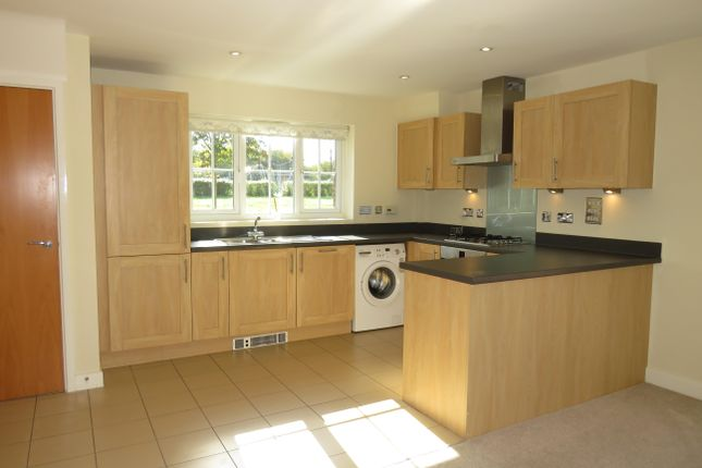 Thumbnail Semi-detached house to rent in Kingfisher Drive, Haywards Heath