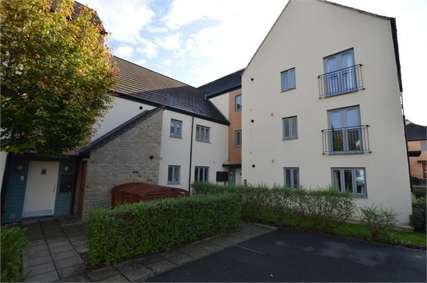 Thumbnail Flat to rent in Orleigh Cross, Newton Abbot, Devon.
