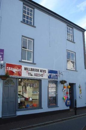 Commercial property for sale in Nr. Torpoint, Cornwall