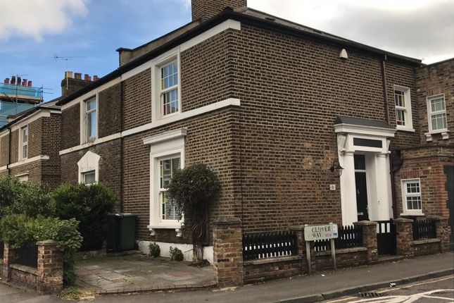Thumbnail Semi-detached house for sale in Limes Grove, London, London