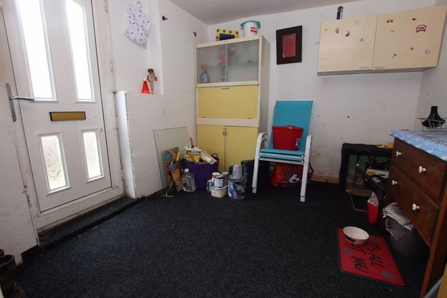 Study/Play Room of Queen Street, Carlin How, Saltburn-By-The-Sea TS13