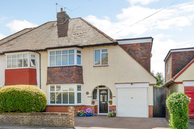 4 bed semi-detached house for sale in Mulberry Avenue, Cosham, Portsmouth PO6