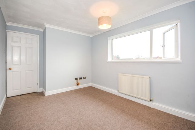 Bedroom Two of Rochford, Essex, . SS4
