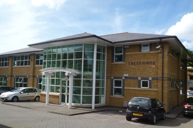 Office to let in Greenwood Close, Cardiff Gate Business Park, Pontprennau, Cardiff
