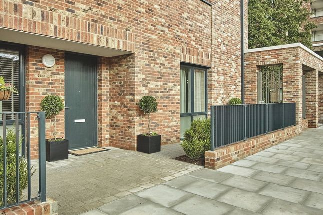 Thumbnail Flat for sale in Plot 184, West Park Gate, Acton Gardens, Bollo Lane, Acton, London