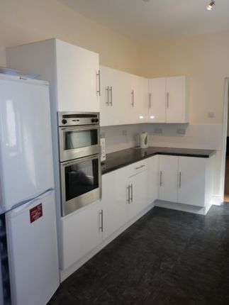 Thumbnail Room to rent in Chester Rd, Erdington