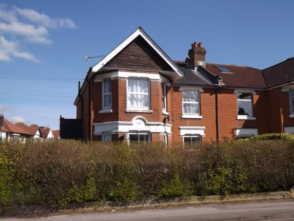 Thumbnail Maisonette for sale in Upper Shirley, Southampton, Hampshire