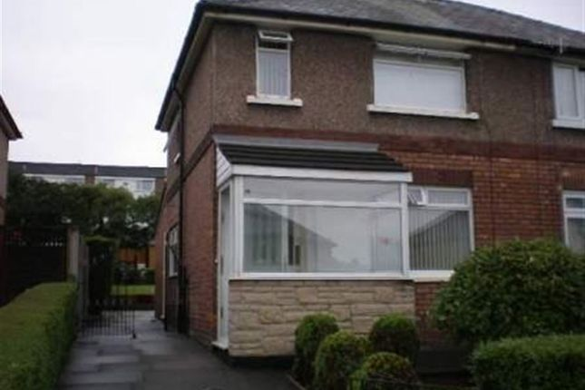 Thumbnail Semi-detached house to rent in Scarisbrick St L39, 4 Bed Semi
