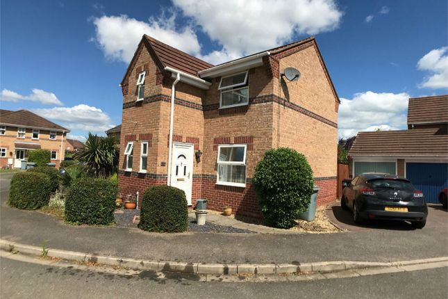 Thumbnail Detached house to rent in Bryony Way, Deeping St James, Peterborough, Lincolnshire