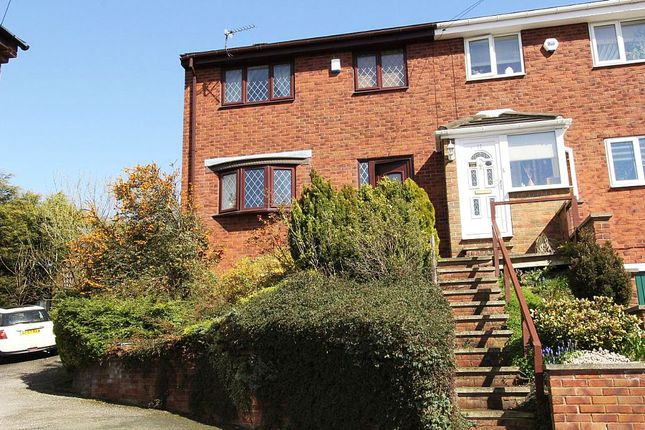 3 bed semi-detached house for sale in 9, Coney Walk, Dewsbury, West Yorkshire