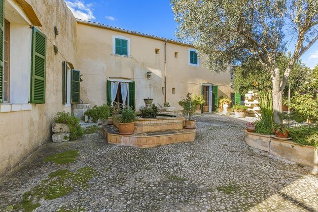 Town house for sale in Spain, Mallorca, Muro