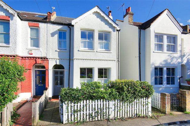 Thumbnail Detached house to rent in Blackmores Grove, Teddington