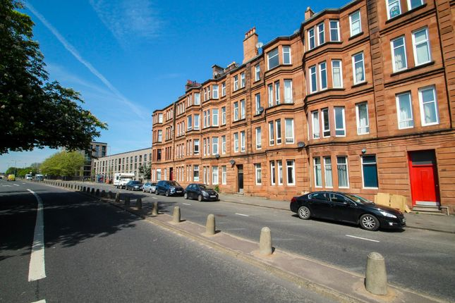 Thumbnail 1 bedroom flat for sale in Paisley Road West, Glasgow