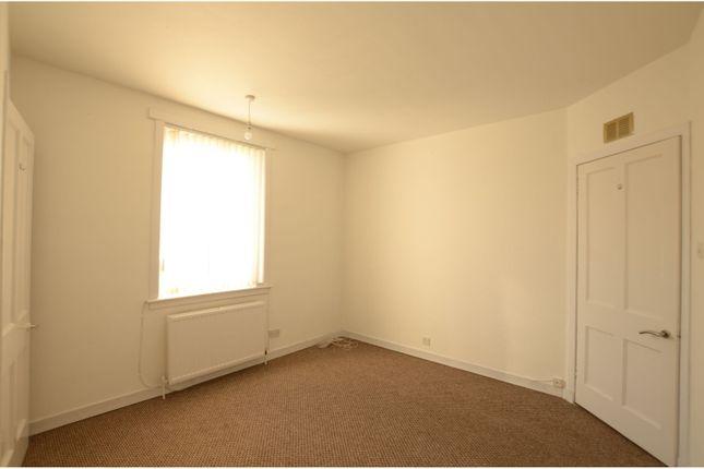 Bedroom of Clyde Street, Invergordon IV18