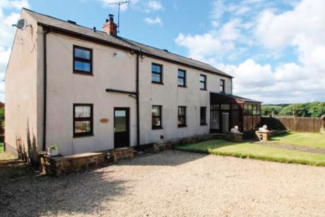 Thumbnail Detached house for sale in Gilsland, Brampton, Cumbria